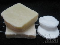 Jabón de Sal del Himalaya, Jabón de aloe vera