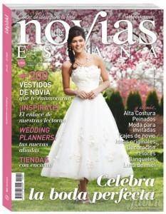 Revista Novias de España