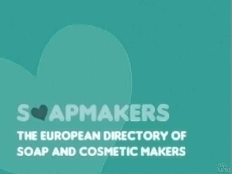 Directorio europeo de fabricantes de jabones artesanales