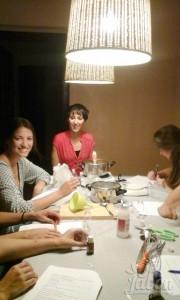 taller de jabones artesanales y cosmética natural Barcelona