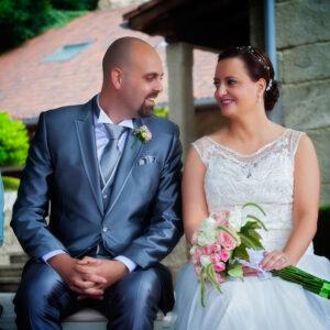 Jabones artesanales detalle de boda encarna y jose